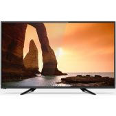 Телевизор 32 Erisson 32LX9000T2 черный HD Ready 50Hz DVB-T DVB-T2 DVB-C USB Smart TV (RUS)