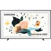 Телевизор 50 Samsung QE50LS03TAUXRU QLED Frame, UHD, Smart TV,Wi-Fi, Voice, PQI 3100, DVB-T2 C S2, 20W, One Invisible Connection, 4HDMI, черный