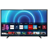 Телевизор 50 Philips 50PUS7505/60 черный Ultra HD 50Hz DVB-T DVB-T2 DVB-C DVB-S DVB-S2 USB Wi-Fi Smart TV (RUS)