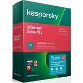 Антивирус Kaspersky Internet Security Multi-Device Russian Edition. 2-Device 1 year Base Box (KL1939RBBFS)
