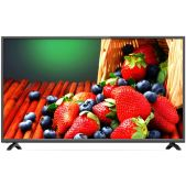 Телевизор 50 Erisson 50ULX9010T2 черный Ultra HD 50Hz DVB-T DVB-T2 DVB-C USB Wi-Fi Smart TV (RUS)